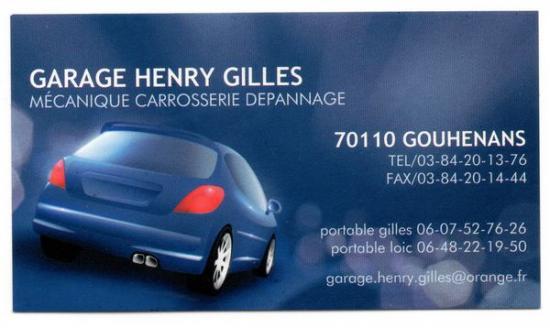 Garage henry013